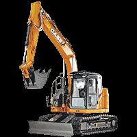 14.5 Excavator Dry Hire