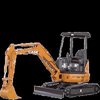 3.5T Excavators