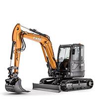 5.5T Excavators