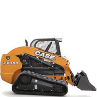 95HP Posi Track Loader Hire