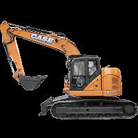 23.5T Excavator Dry Hire