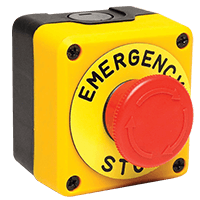 Emergency Push Button