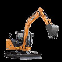 8T Excavators
