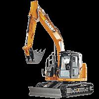 14.5 Excavators
