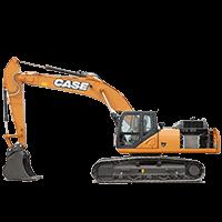 30T Excavator Dry Hire