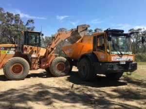 Case Study: Newcastle Storm Clean Up