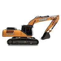 35T Excavators